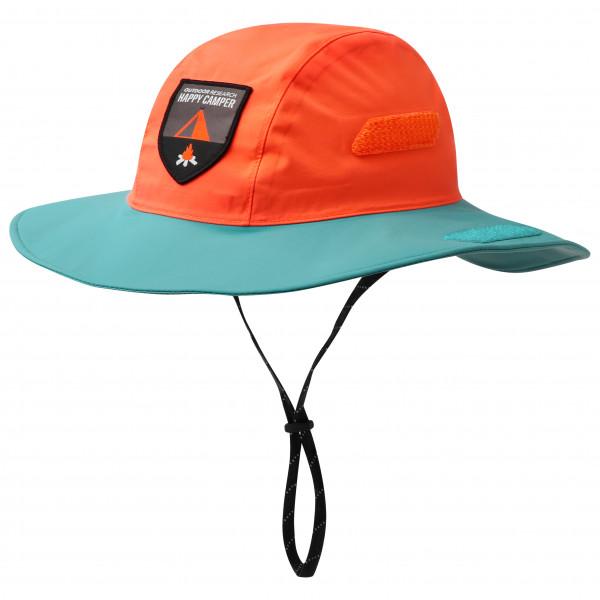 Outdoor Research - Kid's Kids' Seattle Sombrero - Hatt