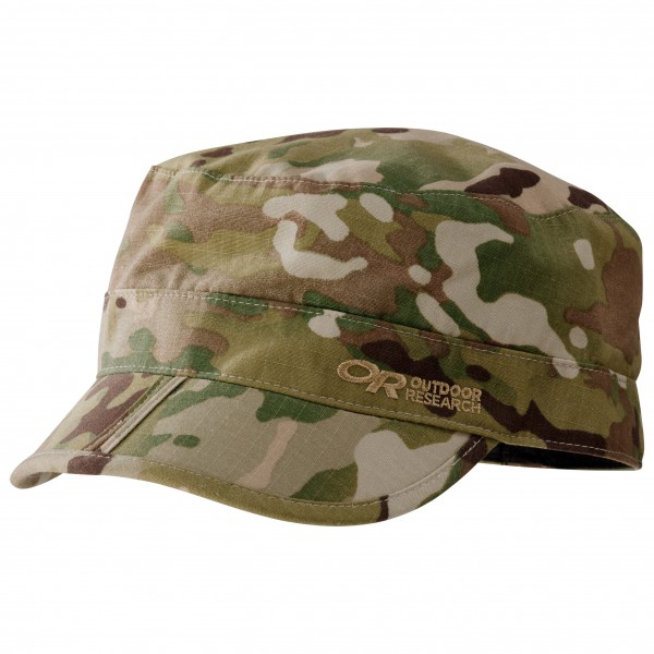 Outdoor Research - Radar Pocket Cap Camo - Cap