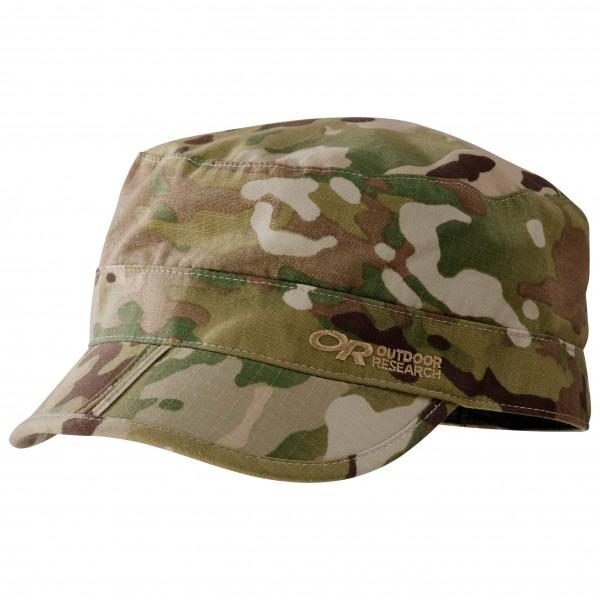 Outdoor Research - Radar Pocket Cap Camo - Keps