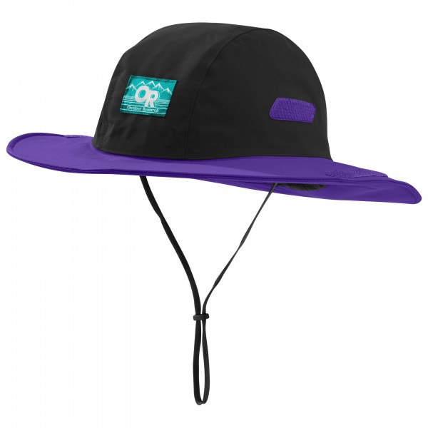 Outdoor Research - Seattle Sombrero Retro - Hattu