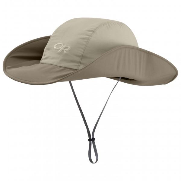 Outdoor Research - Seattle Sun Sombrero - Hoed