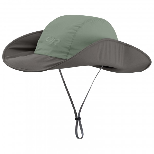 Outdoor Research - Seattle Sun Sombrero - Hattu