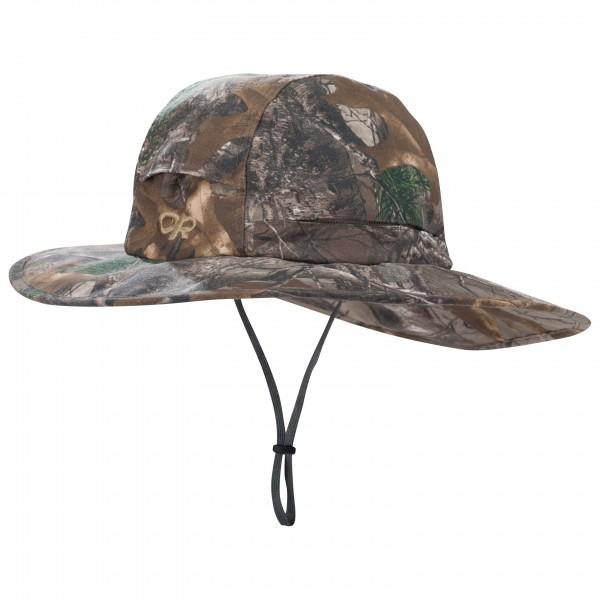 Outdoor Research - Sombriolet Sun Hat Camo - Hatt