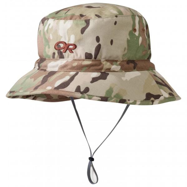 Outdoor Research - Sun Bucket Camo - Hoed