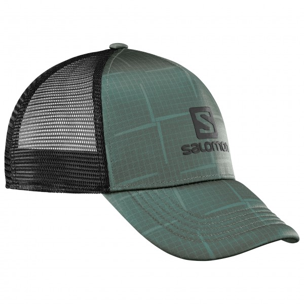 Salomon - Summer Logo Cap - Cap