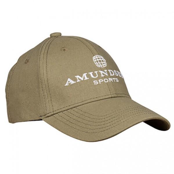 Amundsen Sports - Linen Cap - Pet