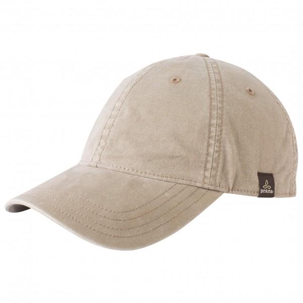 Prana - Bronson Logo Ball Cap - Lippalakki