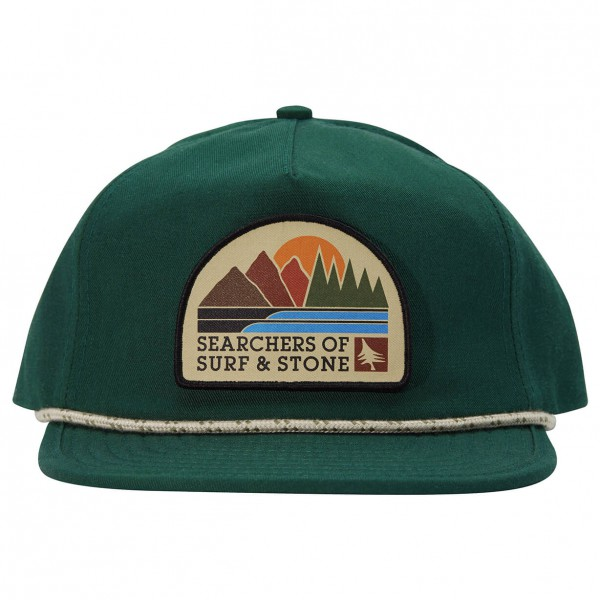 Hippy Tree - Expedition Hat - Cap