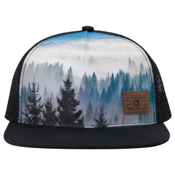 Hippy Tree - Pineview Hat - Cap