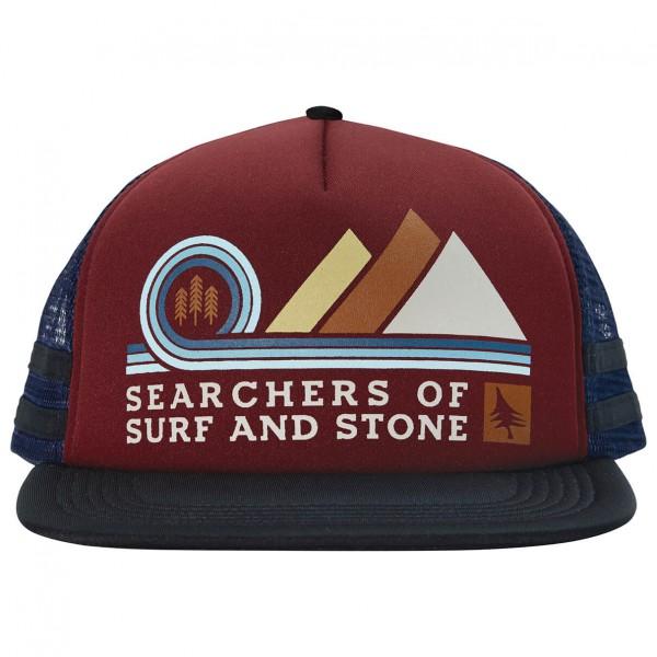 Hippy Tree - Pinnacle Hat - Cap