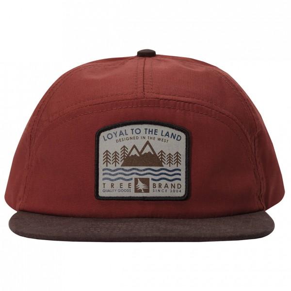 Hippy Tree - Shorewood Hat - Cap