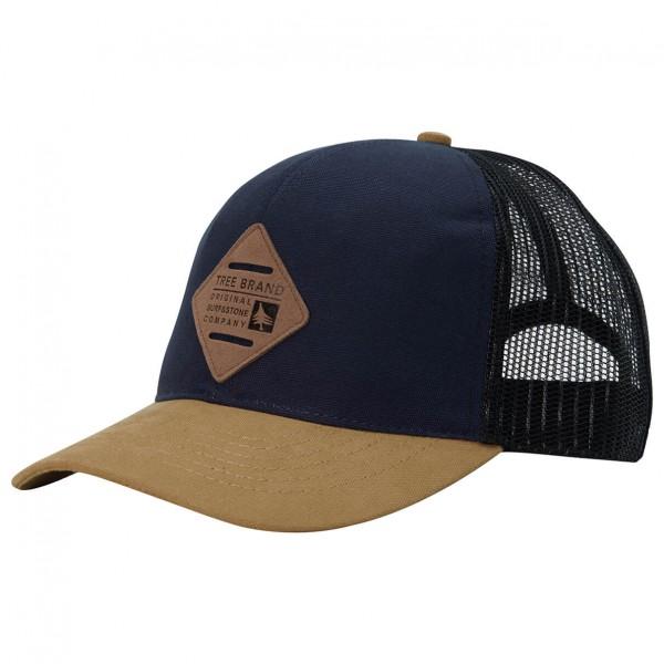 Hippy Tree - Trailhead Hat - Keps
