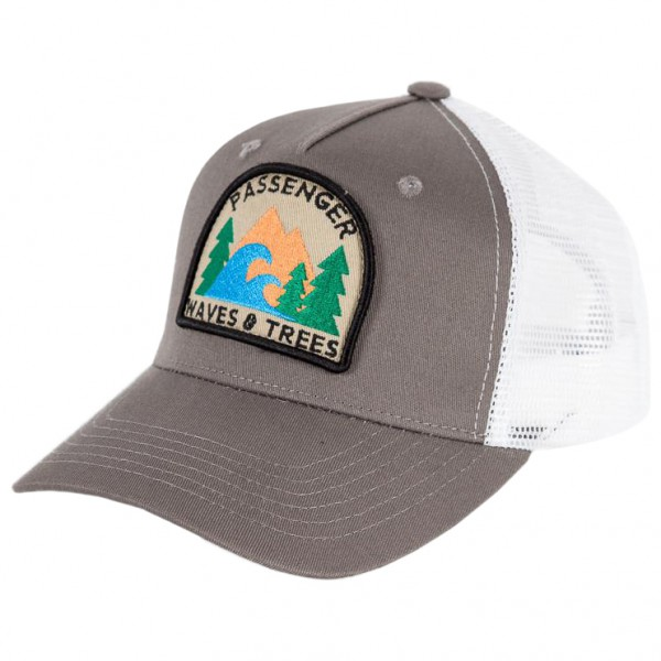 Passenger - Highbanks Cap - Caps