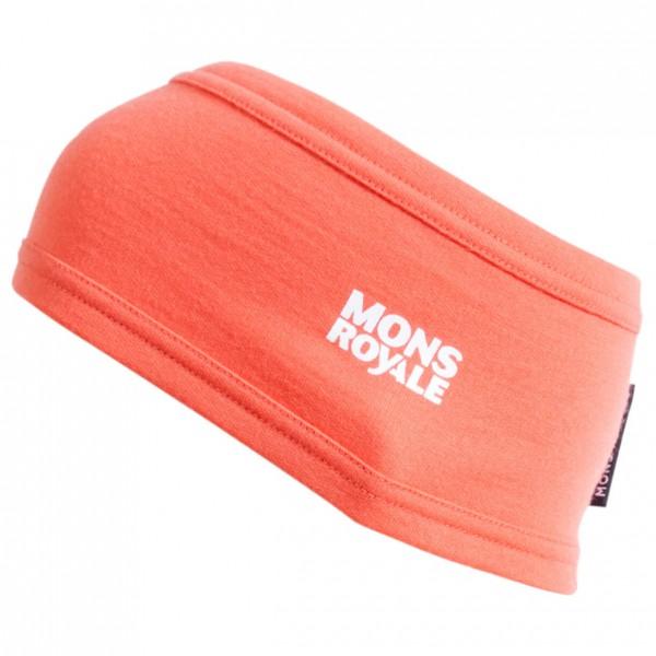Mons Royale - Arcadia Headband - Pannband