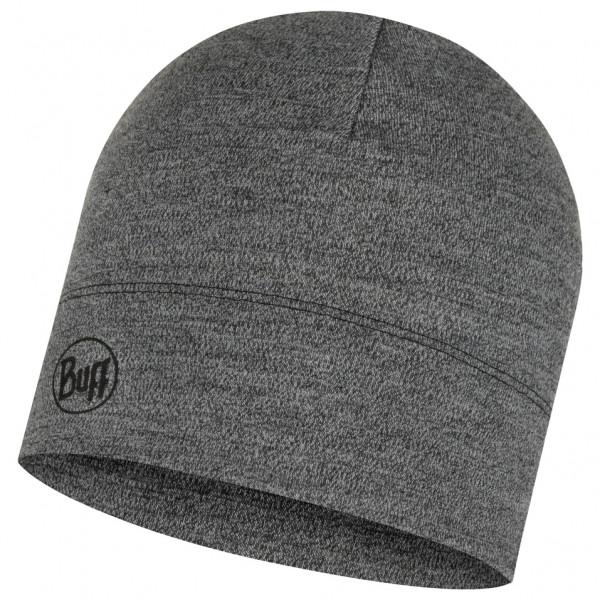 Buff - Midweight Merino Wool Hat - Beanie