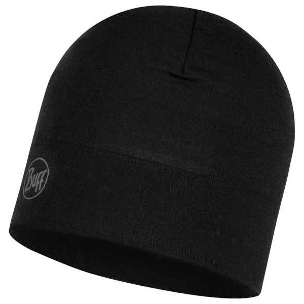 Buff - Midweight Merino Wool Hat - Muts