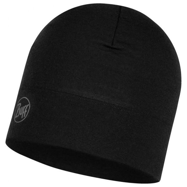 Buff - Midweight Merino Wool Hat - Myssy