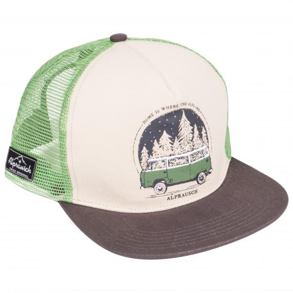 Alprausch - Dihei Mütze Trucker Cap - Cap