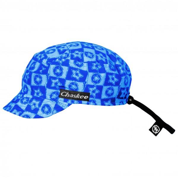 Chaskee - Junior Reversible Cap Textile Visor