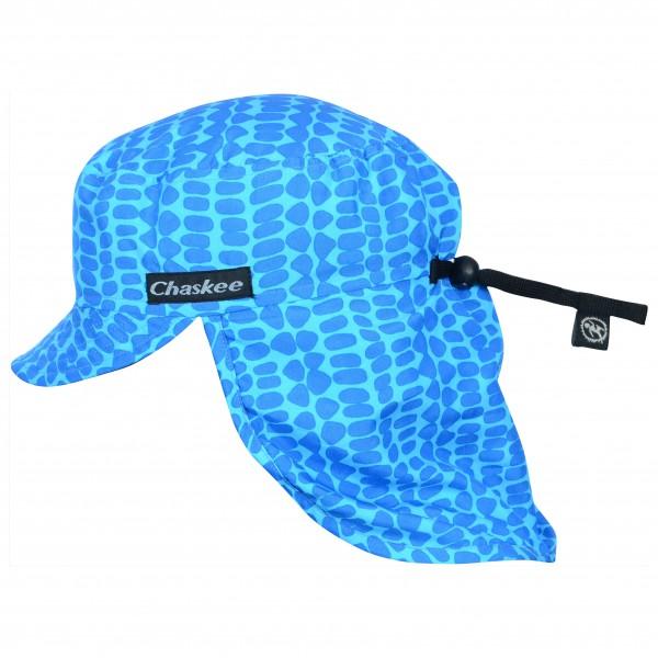 Chaskee - Junior Reversible Sahara Textile Visor - Cap