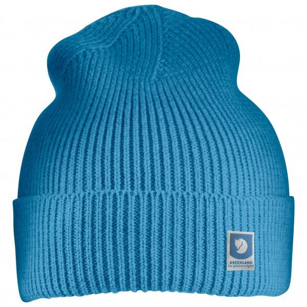 Fjällräven - Greenland Cotton Beanie - Mütze
