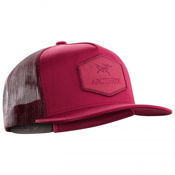 Arc'teryx - Hexagonal Patch Trucker Hat - Cap