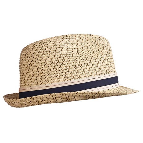 Stöhr - Strawhat - Hat