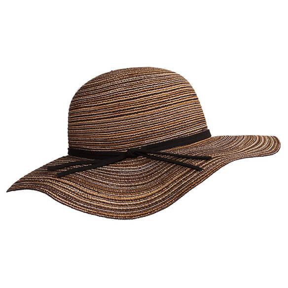 Stöhr - Strawhat Women - Hatt