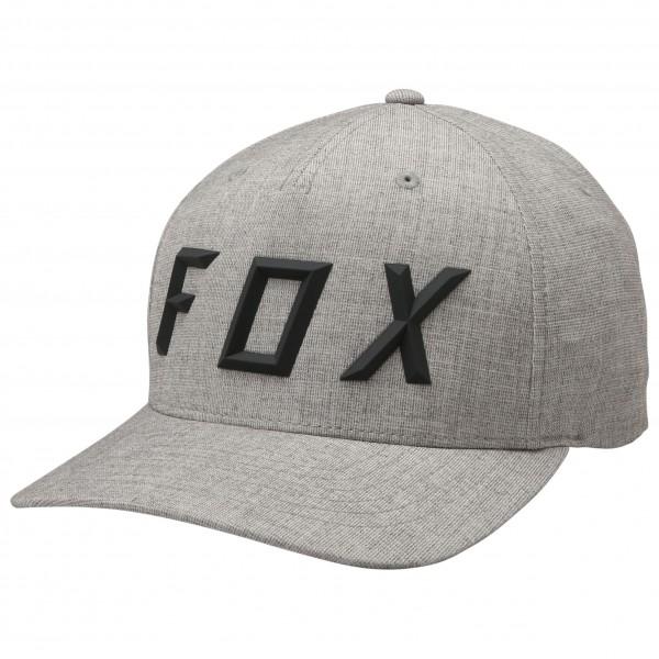 FOX Racing - Sonic Moth Flexfit Hat - Lippalakki
