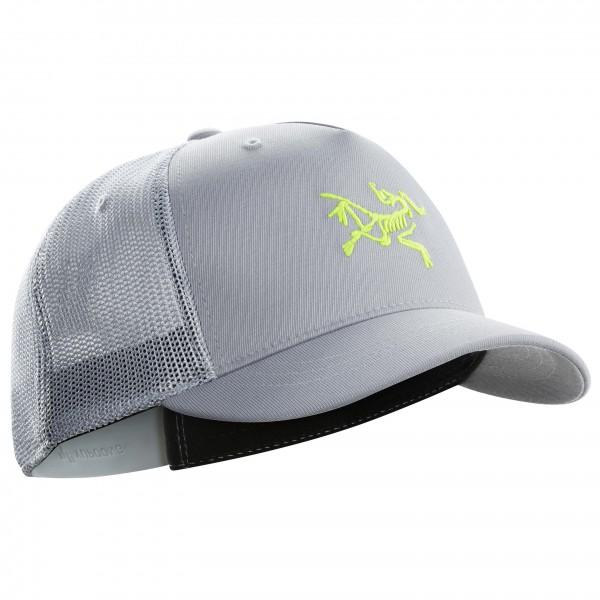 Arc'teryx - Short Brim Trucker Hat - Lippalakki