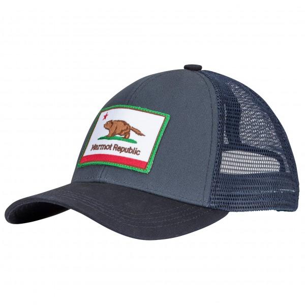 Marmot - Marmot Republic Trucker - Casquette