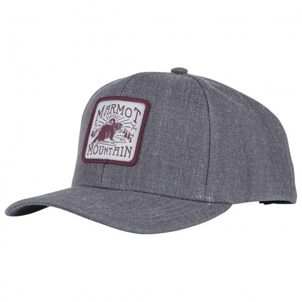 Marmot - Poincenot Hat - Lippalakki