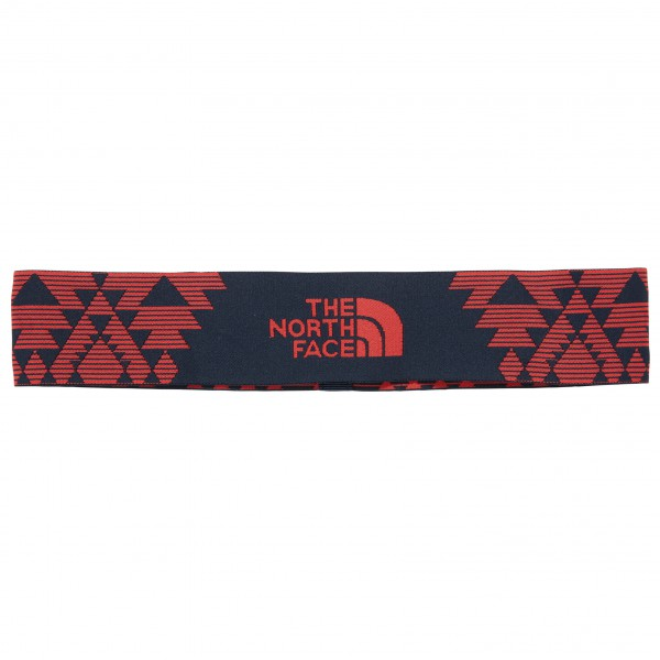 The North Face - TNF Jacquard Headband - Pannband