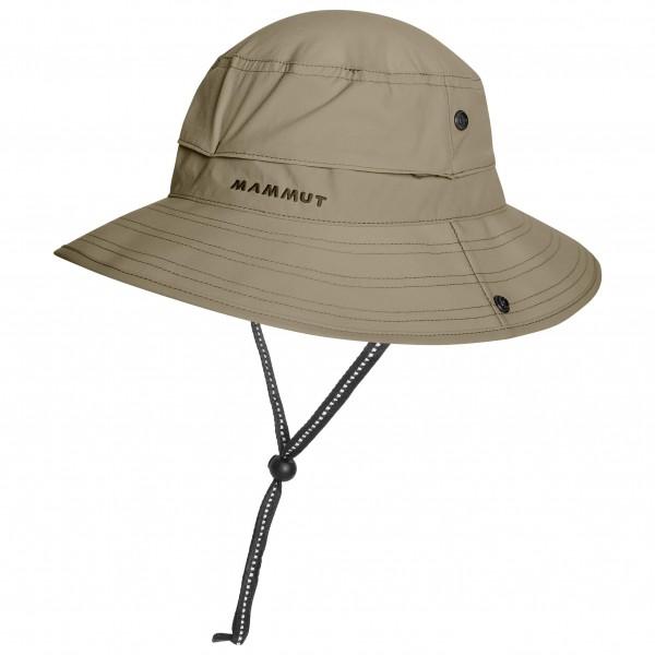 Mammut - Runbold Advanced Hat - Hoed