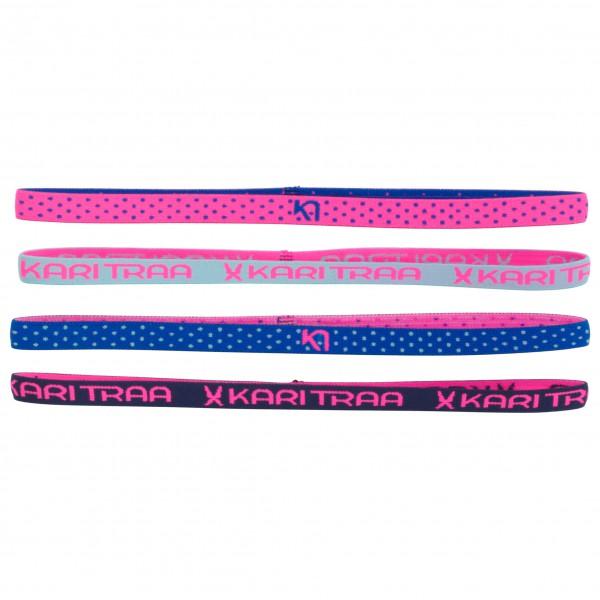Kari Traa - Women's Kari Hairband - Stirnband