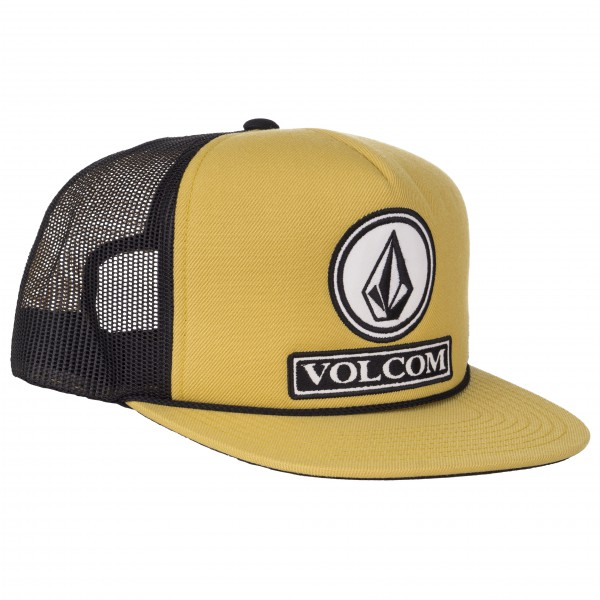 Volcom - Dually Cheese - Keps