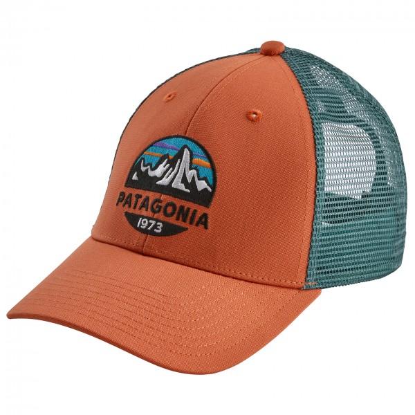 Patagonia - Fitz Roy Scope Lopro Trucker Hat - Lippalakki