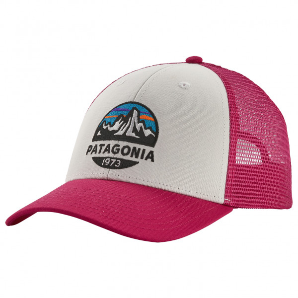 Patagonia - Fitz Roy Scope Lopro Trucker Hat - Keps