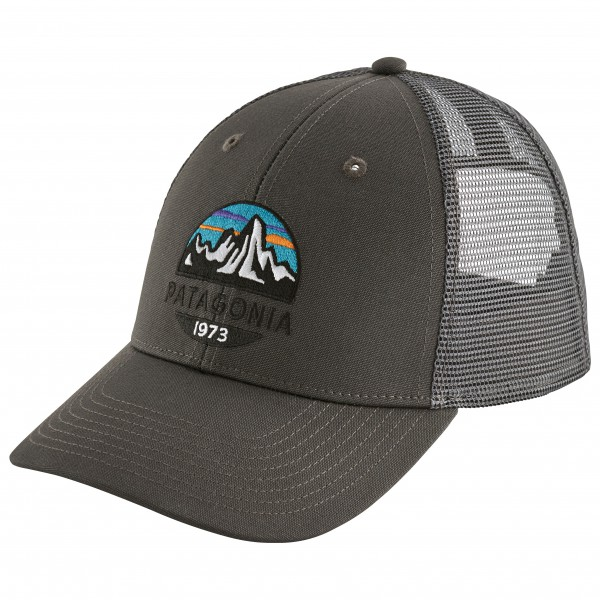 Patagonia - Fitz Roy Scope Lopro Trucker Hat - Cap