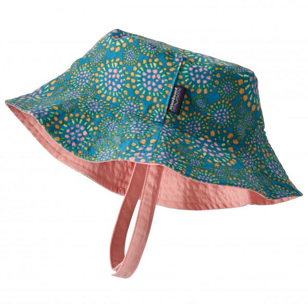 Patagonia - Kid's Sun Bucket Hat - Hut