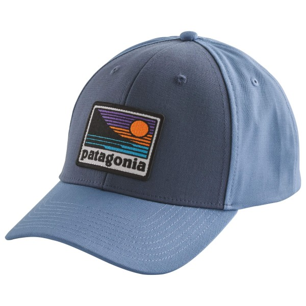 Patagonia - Up & Out Roger That Hat - Lippalakki