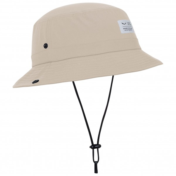 Salewa - Fanes Printed Brimmed UV Hat - Hattu