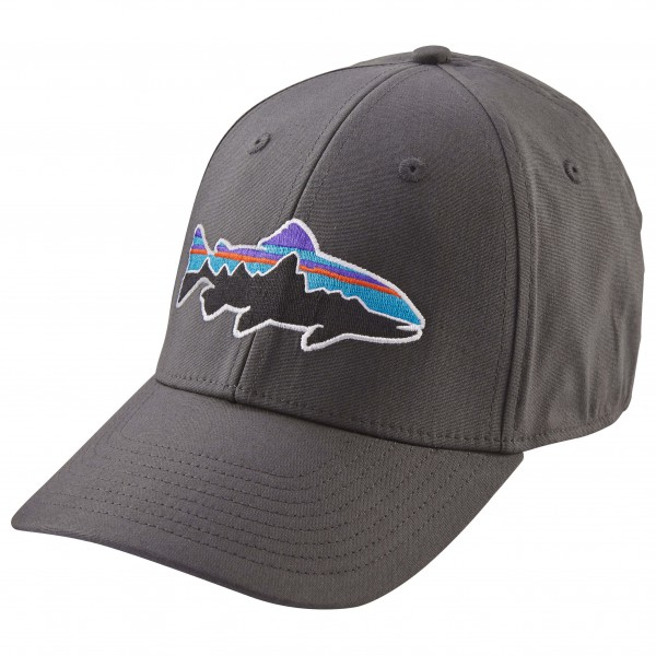 Patagonia - Women's Fitz Roy Trout Stretch Fit Hat - Pet