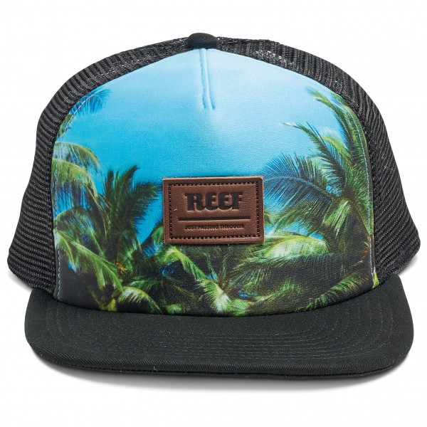 Reef - Tour Hat - Pet