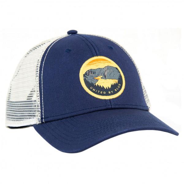 United By Blue - Inlet Trucker Hat - Lippalakki