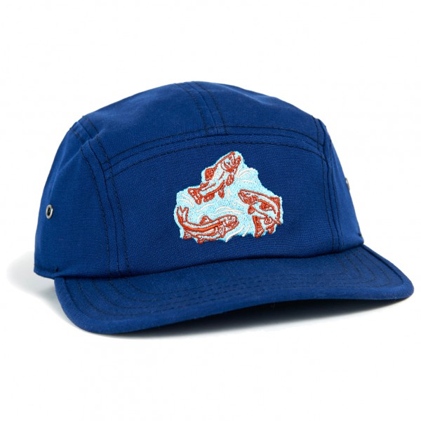 United By Blue - Kids  Go Fish 5 Panel Hat - Caps