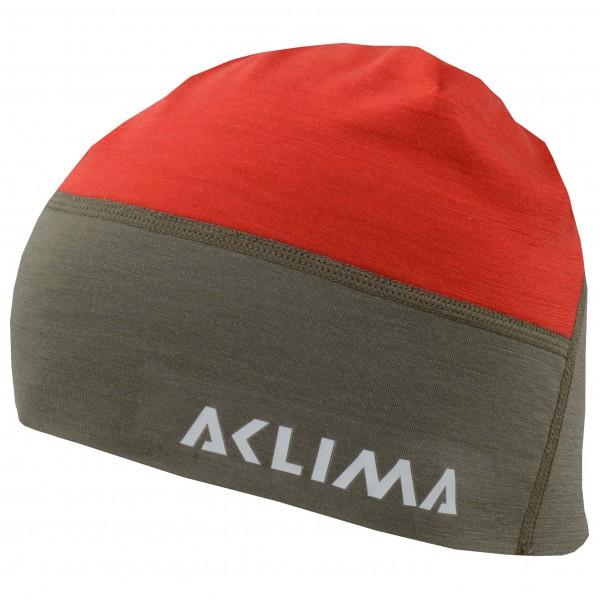 Aclima - LightWool Hunting Beanie - Mütze