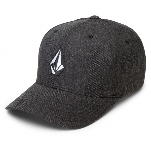 Volcom - Full Stone Heather Xfit Poly - Cap