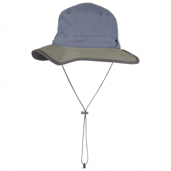 Sunday Afternoons - Brushline Bucket Hat - Hatt