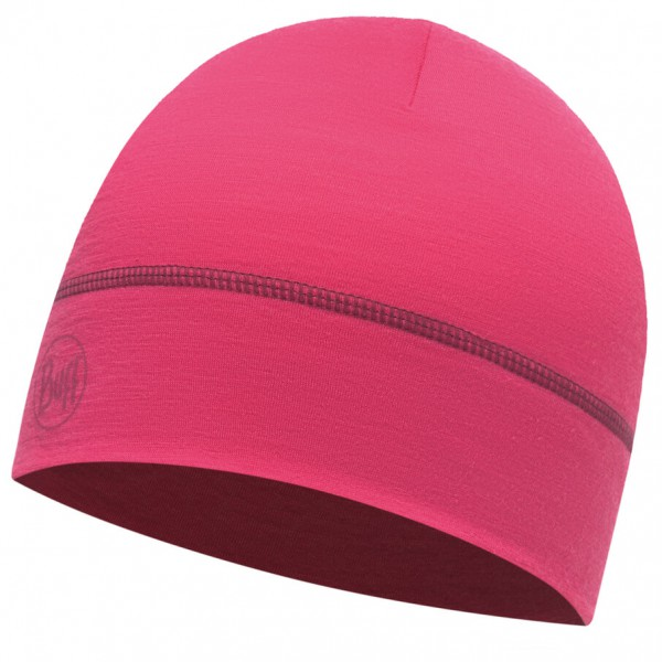 Buff - Lightweight Merino Wool 1 Layer Hat - Gorro